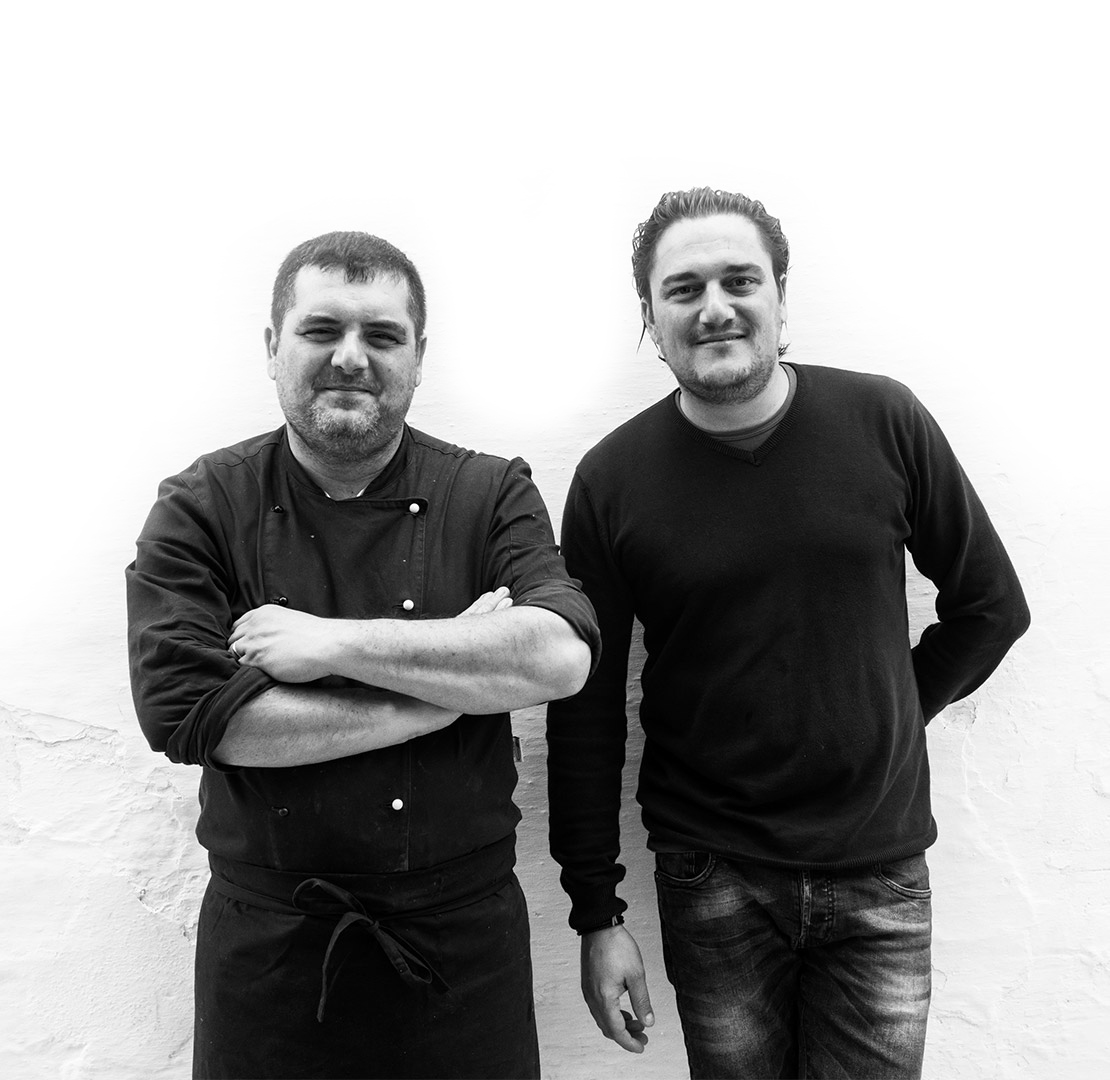 Martino e Francesco Nausikaa